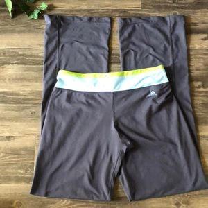 Adidas Athleisure Pants